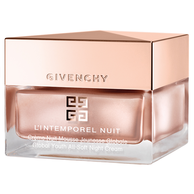 L'Intemporel Global Youth All-Soft Night Cream 50 ml