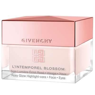 L'Intemporel Blossom Rosy Glow Highlight-care 15 ml