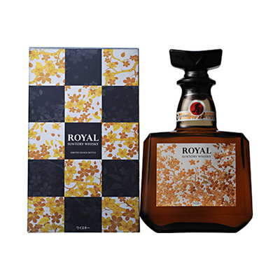 SUNTORY ROYAL 700ml