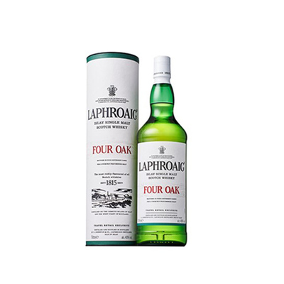 Laphroaig Four Oak 1000ml