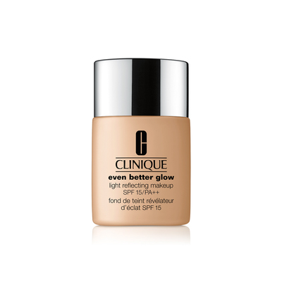 Even Better™ Glow Light Reflecting Makeup SPF 15/PA++ 30ml