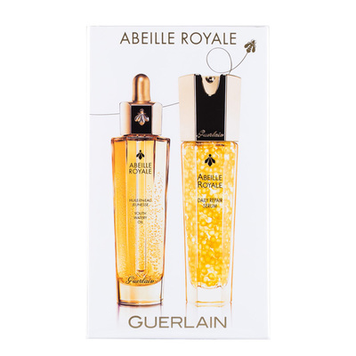 Abeille Royale Oil & Serum