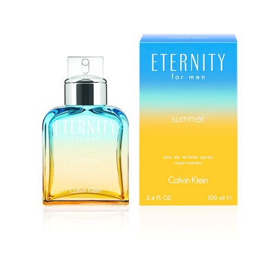 Eternity Summer for Men EDT 100ml