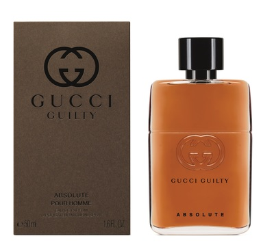 Gucci Guilty Absolute Pour Homme EDP 50ml