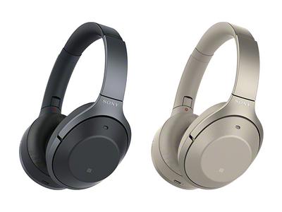 SONY WH-1000XM2 头戴式无线降噪耳机