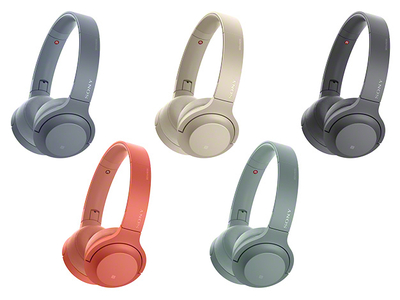 SONY WH-H900N  Headband-style Wireless Headphones
