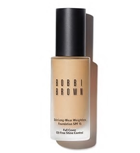 Skin Long-Wear Weightless Foundation SPF 15/PA++