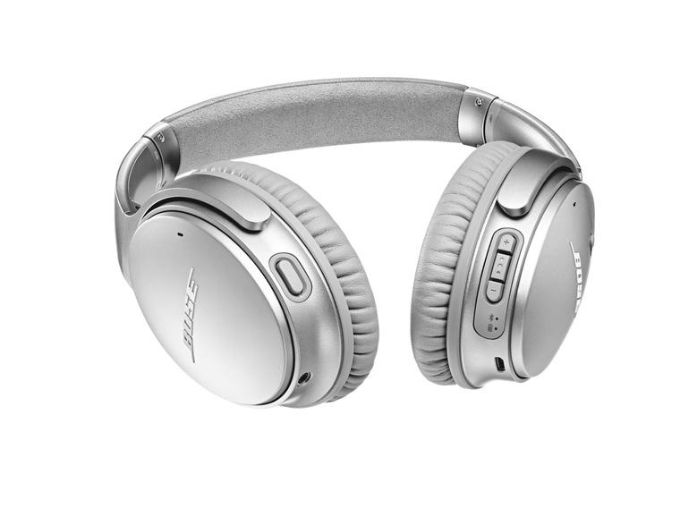 quietcomfort noise wireless apple premium series comfort black bose ii acoustic quiet for headphones comforter product cancelling devices