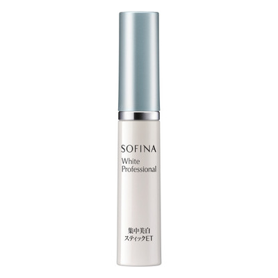 SOFINA Whitening Stick Medicated