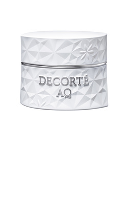 COSME DECORTE AQ WHITENING CREAM 25g