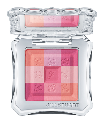 JILLSTUART mix blush compact more colors NO.119