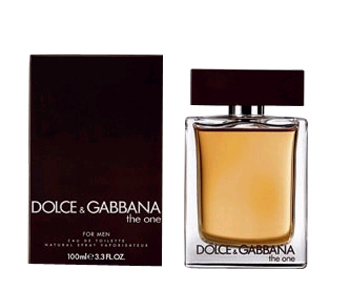 Dolce&Gabbana The One For Men Eau de Toilette 100ml