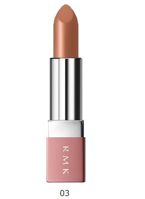 RMK Silk Matte Lips *