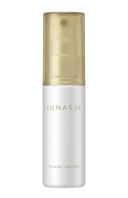 LUNASOL FIX & SET AIRY MIST