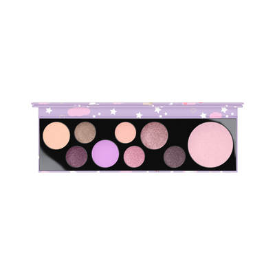 PERSONALITY PALETTES / CLASSIC CUTIE