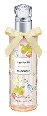 JILL STUART juicy sunny floral Everything Mist 200ml*