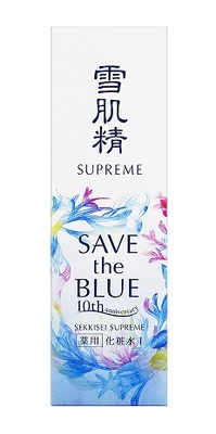 雪肌精 SUPREME REFINING LOTION I Ⅰ 400ml