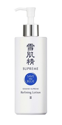 雪肌精 SUPREME REFINING LOTION Ⅱ 400ml