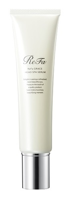 ReFa GRACE HEAD SPA SERUM