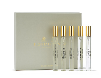 Fragrance Library(5 x 10ml)