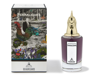 Monsieur Beauregard Eau de Parfum 75ml