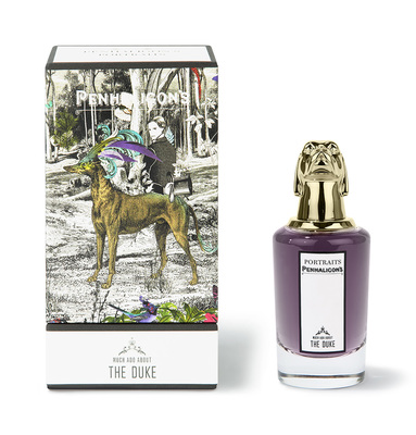 Much Ado About The Duke Eau de Parfum 75ml