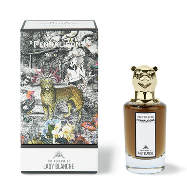 The Revenge of Lady Blanche Eau de Parfum 75ml
