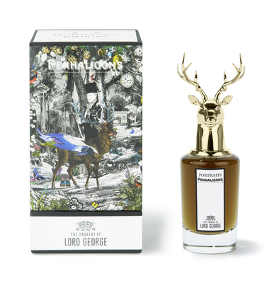 The Tragedy of Lord George Eau de Parfum 75ml