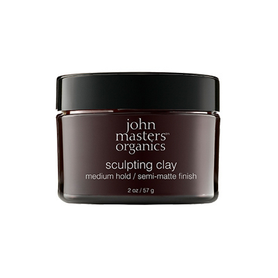 sculpting clay - medium hold / semi-matte finish