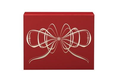 COSME DECORTE AQMeliority Luxurious coffret