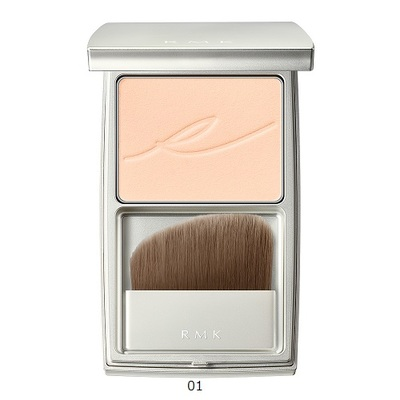 RMK Silk Fit Face Powder