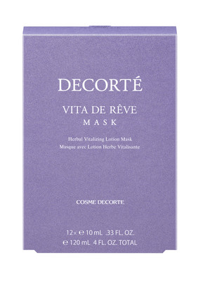 VITA DE REVE MASK(10ml×12)