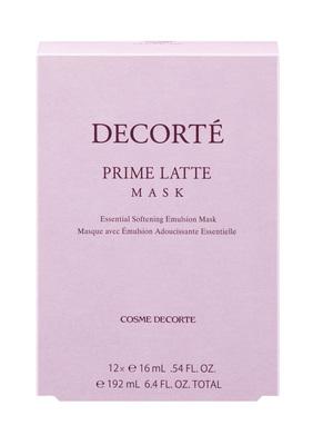 PRIME LATTE MASK