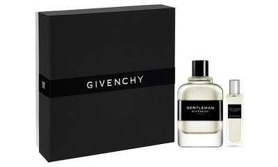 GENTLEMAN EDT 100ml + TRAVEL SPRAY 15ml