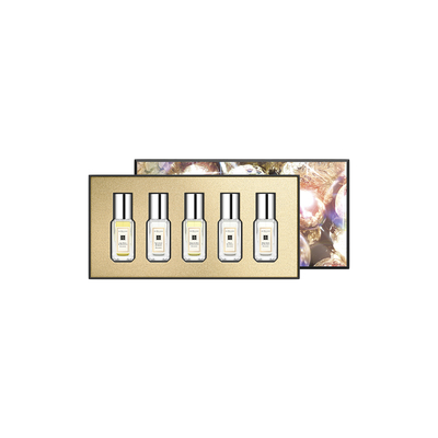 Cologne Collection(9ml × 5)*