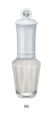 JILLSTUART snowy pastel nails