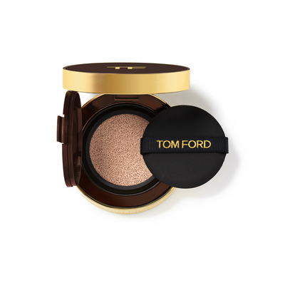 TRACELESS TOUCH FOUNDATION SATIN- MATTE CUSHION COMPACT CASE *DOES NOT INCLUDE REFILL