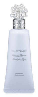 JILL STUART Crystal Bloom Moonlight Magic  perfumed hand cream