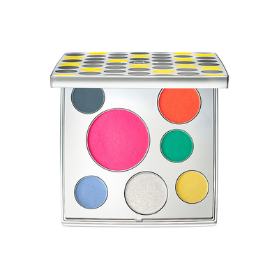 RMK A COLOR GAME EYES & CHEEK PALETTE *
