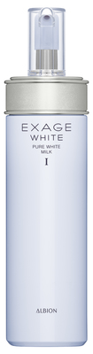 EXAGE WHITE PURE WHITE MILK Ⅰ 200g