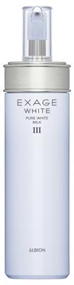 エクサージュホワイト ピュアホワイト ミルク Ⅲ 200g