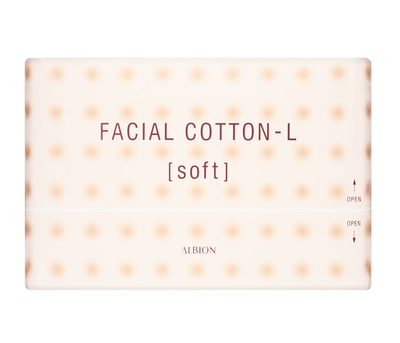 FACIAL COTTON L (SOFT)