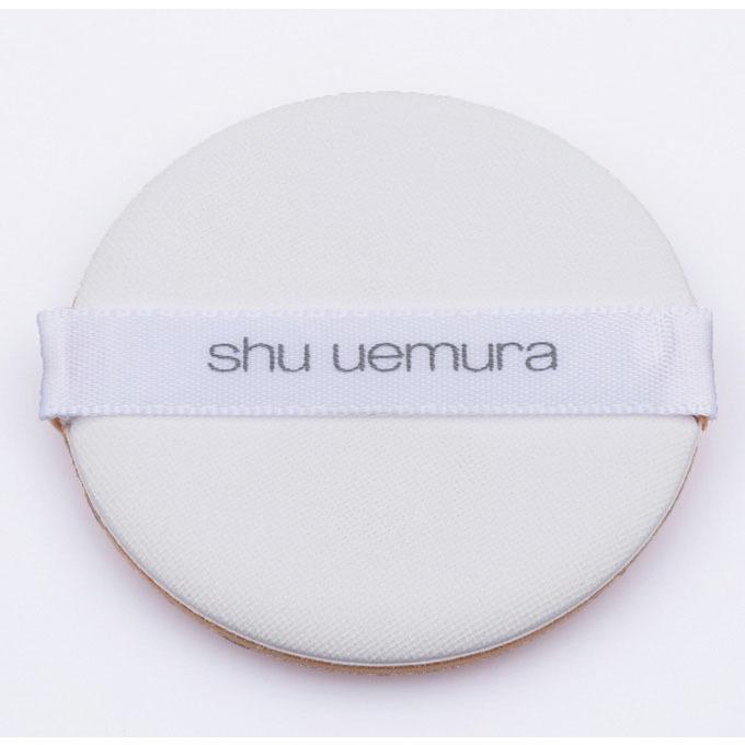 Shu Uemurapetal Skin Cushion Puff
