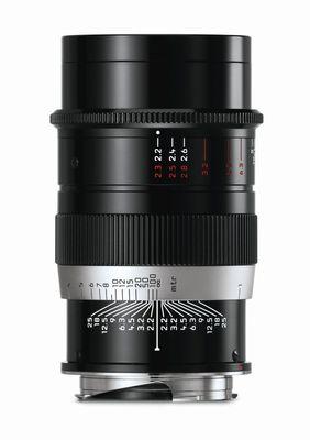 タンバール M f2.2/90mm ブラック
