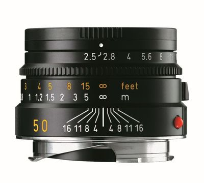 Summarit-M 50 mm f/2.5