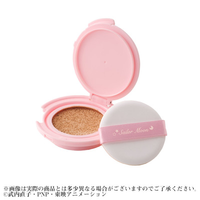 Miracle Romance Moon Princess Cushion Compact Refill