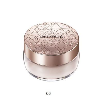COSME DECORTE FACE POWDER
