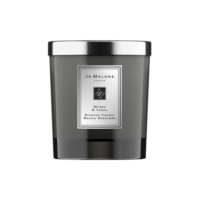 Myrrh & Tonka  Cologne Intense Home Candle 200g