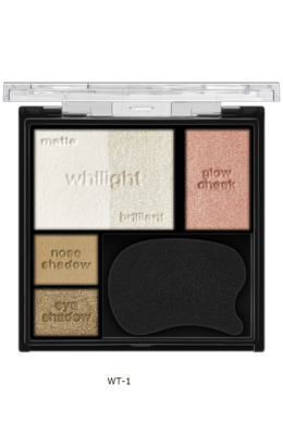 KATE WHITE SHAPING PALETTE