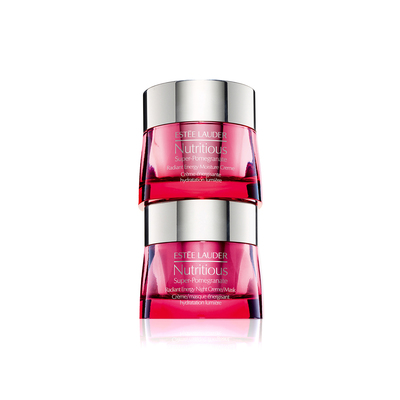Nutritious Super-Pomegranate Day and Night Radiance